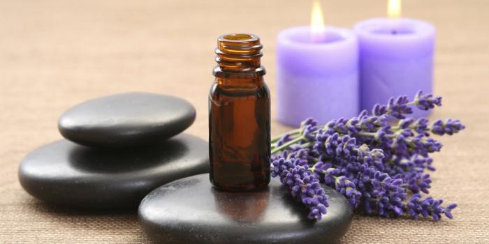 Poradna aromaterapie