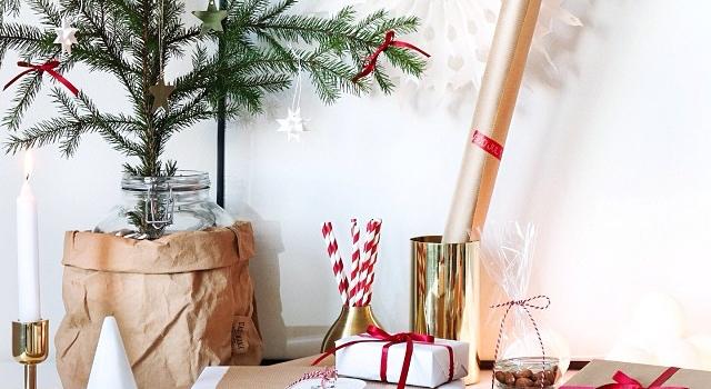 Vánoční mini jarmark a podpora Mobilního hospice Ondrášek