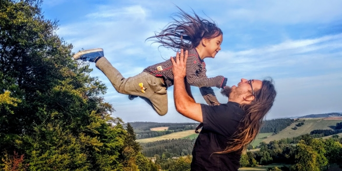 Léčivé hraní pro rodiče malých dětí 6. dubna od 12:30